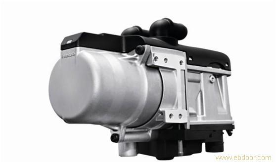 小型水暖加热器-Thermo Top E / C / P