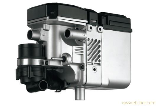 Webasto水暖加热器-Thermo 50