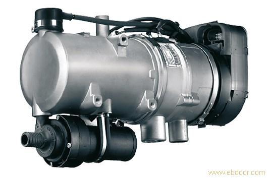 Webasto水暖加热器-Thermo 90 ST