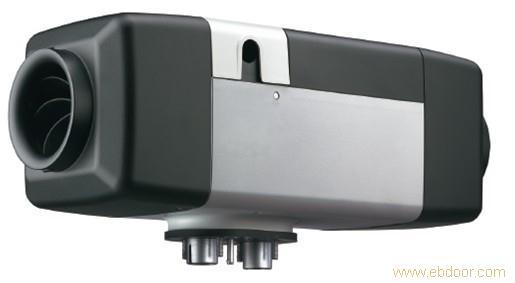 伟博思通车载预热系统-Air Top Evo 5500