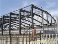 山西彩钢板钢结构公司