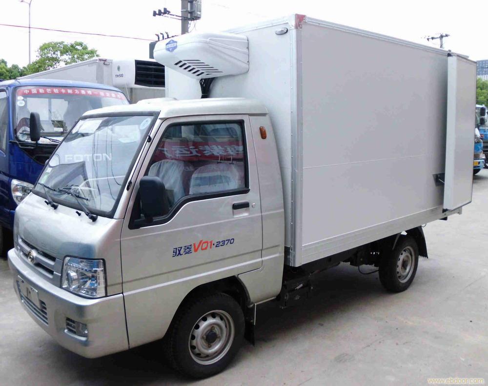 微型冷藏车新上市-68066339