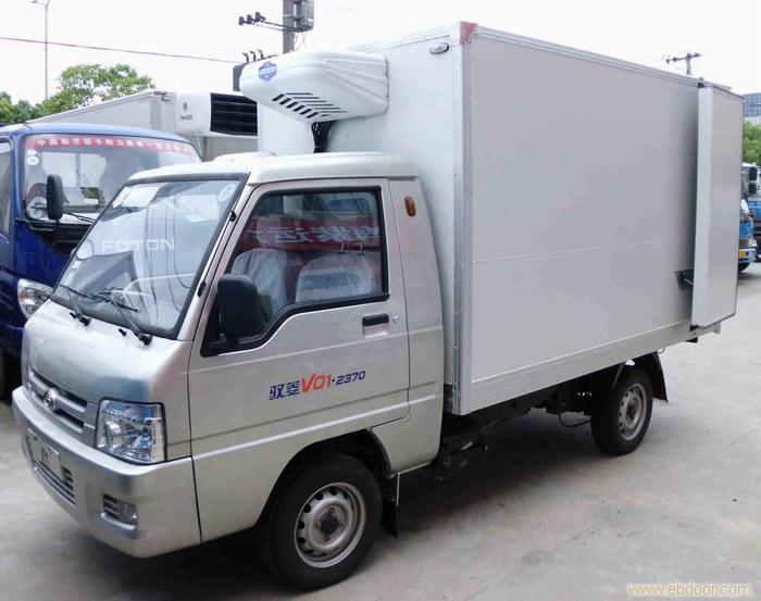 上海微型冷藏车经销-68066339