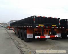 上海散货半挂车销售-68066339