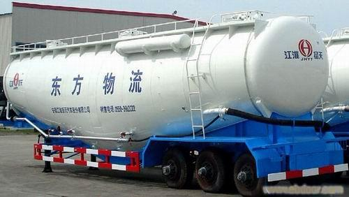 重卡\上海散装粉罐车销售-68066339