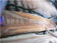 上海榆木木皮加工厂家 ShangHai Red Grey Elm Veneer Cutting Mill