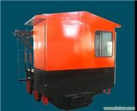 湘潭最实惠的10吨准轨露天机车