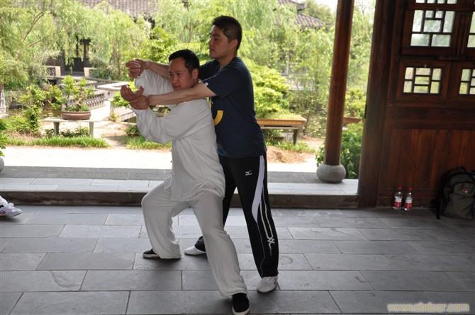 上海闵行太极拳培训班