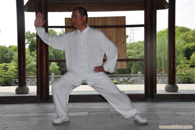 上海闵行太极拳培训