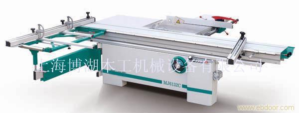 上海精密推台锯/上海精密推台锯厂家/上海精密推台锯价格-MJ6132C精密推台锯