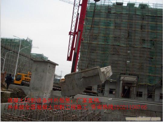 混凝土柱子吊装/混凝土切割吊装/钢筋混凝土柱吊装   一, 钢结构