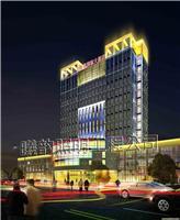 LED室外照明设计施工、上海室外照明施工公司、室外照明设计公司、室外照明施工资质(设计资质)