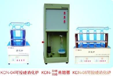KDN凯氏定氮仪