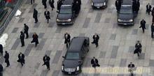 上海保安车队护卫/上海车队护卫服务价格