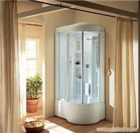 整体淋浴房价格 整体淋浴房报价 上海整体淋浴房安装 高清图片