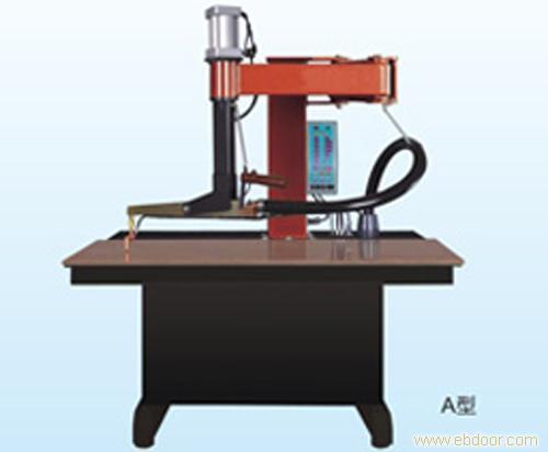 旋转臂交流台面点焊机-DN/A-上海交流点焊机厂家电话: