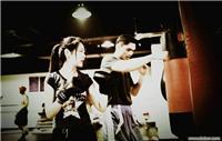 南京拳击培训馆