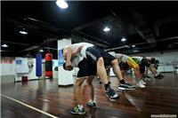 南京拳击培训