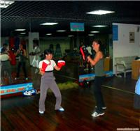 南京拳击培训场