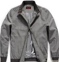 南京夹克衫定做厂家