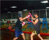 南京专业练习拳击