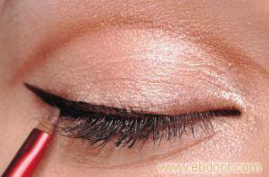 上海纹眼线,纹睫毛线