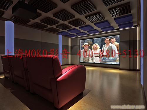 影院设计及安装