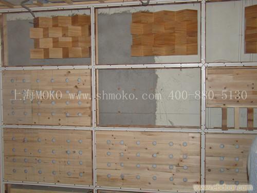 上海MOKO 声学产品