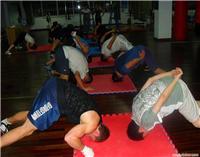 南京拳击培训场馆