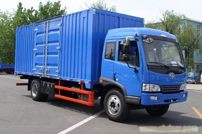 上海东风6.2米(赛麒麟)厢式货车销售-68066339