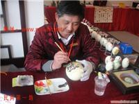 上海绘制彩蛋_上海长宁区民俗文化