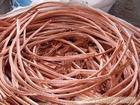 西安废铜线回收公司_西安废铜线回收公司