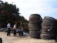 西安废铜线回收公司-西安专业回收电缆
