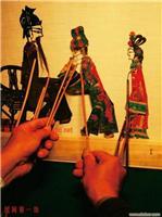 上海皮影戏教学