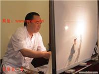上海皮影表演