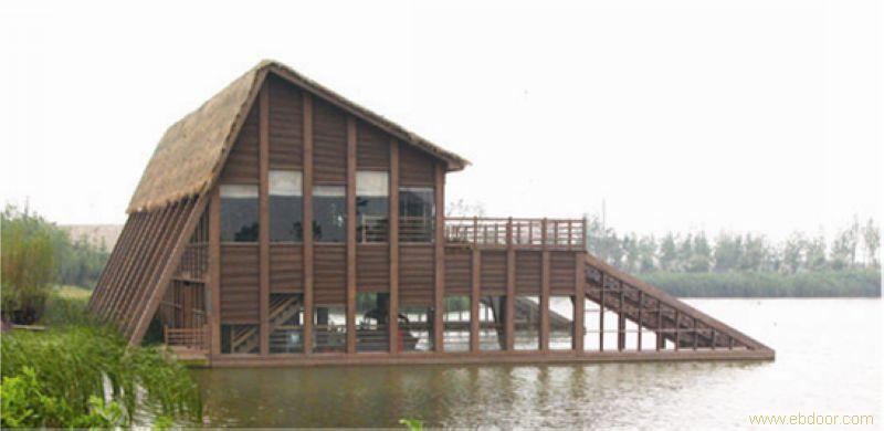龙脉山水休闲区-上海西沙一号生态园-娱乐休闲度假区景点