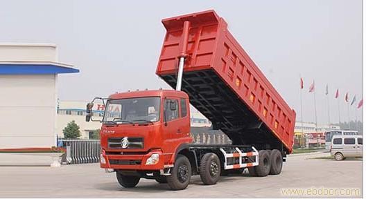自卸车/上海紫畅东风自卸车销售