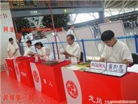 浦东机场现场艺术展示15000096912