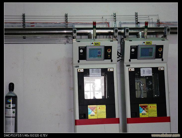 特气气柜/特殊气体输送设备/特气气柜上海尚大专卖