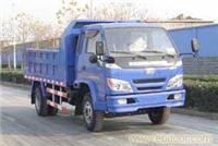 时代金刚BJ3083DEPBA-3 自卸汽车