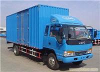 江淮牌HFC5091XXYK3R1T厢式运输车
