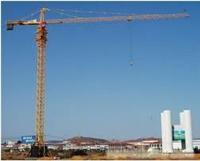 上海塔式起重机租赁_上海建筑机械租赁