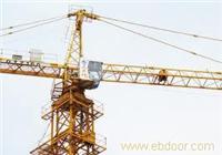 上海塔吊租赁电话_塔式起重机租赁工程