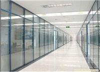 上海玻璃墙 _上海玻璃隔断
