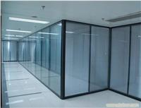 办公室玻璃隔断 上海办公室玻璃隔断