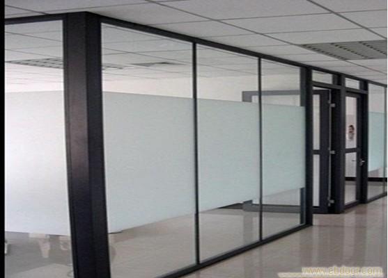 上海玻璃隔断墙_移动隔断厂家