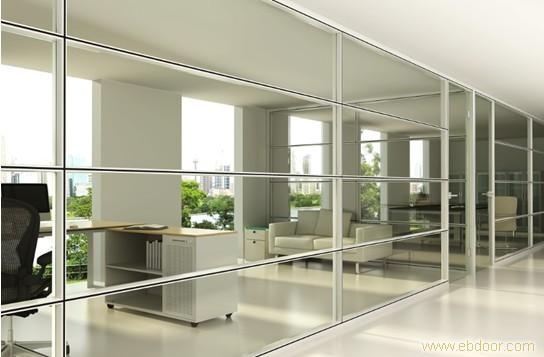 单玻璃隔断 上海玻璃隔断 上海单玻璃隔断   13916564476