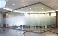上海办公室玻璃隔断 办公室玻璃隔断墙