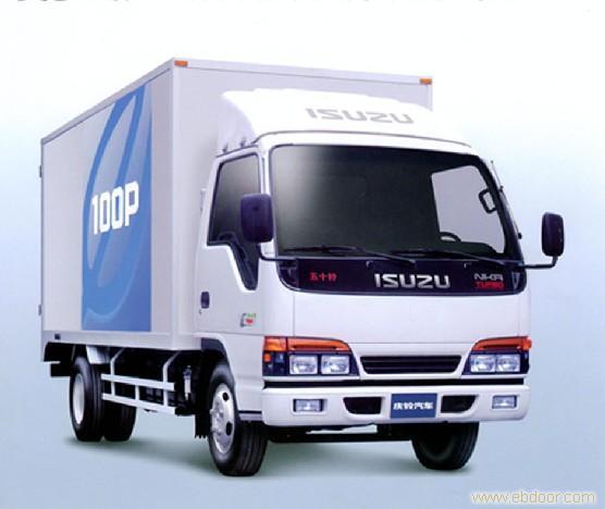 五十鈴貨車报价及图片\上海五十鈴貨車銷售