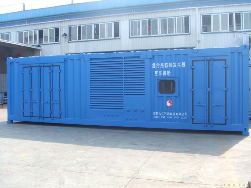 上海特种集装箱 设备箱